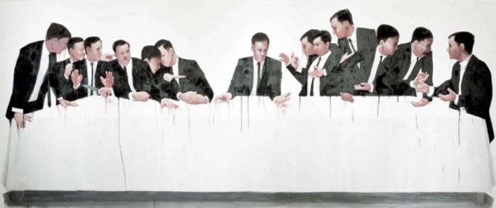 Art Bureaucrats