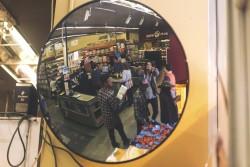 Le Vanguard in Oakland, CA 2/24/16