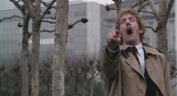 """They're Here!"" San Francisco's INVASION OF THE BODY SNATCHERS (1978)"