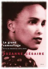 Suzanne Cesaire