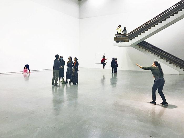 Retrospective (Taipei Fine Arts Museum, 2016)