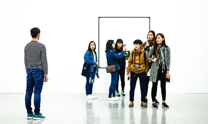 Retrospective (Taipei Fine Arts Museum)