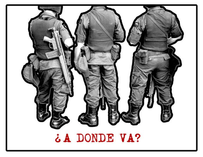 El Bordo: Conversations With Tijuana's Border Artists in the Trump Era