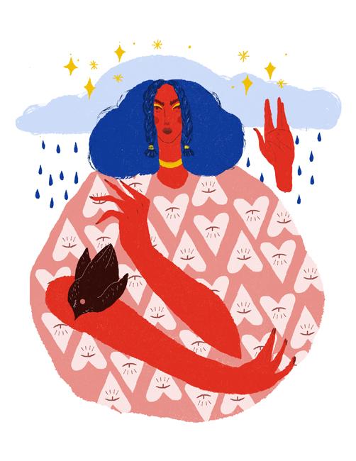 Loveis Wise, Mysticism, 2016