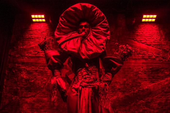The Queer Virgin Versus El Yunque: Mexico City's <i>Fancy Lupe</i>