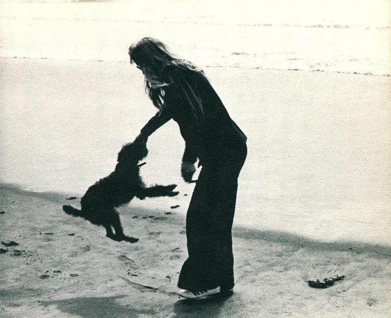 Lynn Lonidier's author photo for A Lesbian Estate. Photo: Fred Lonidier.
