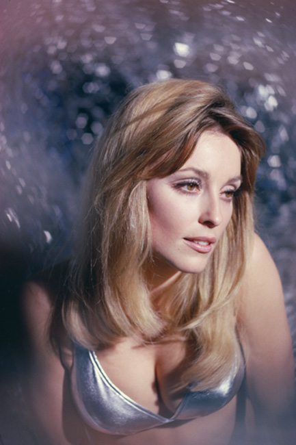 Sharon Tate, ca. late 1960s. © Shahrokh Hatami; courtesy San Francisco Art Exchange LLC.