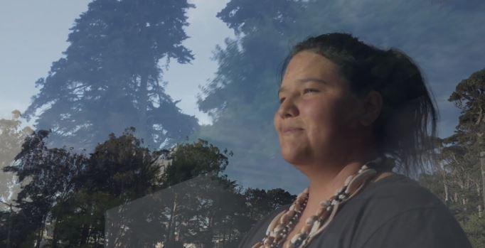 Hersha tuuxi from Ramaytush Ohlone Territory