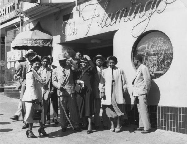 The Last Mambo: Documenting Bay Area Salsa and Latin Jazz