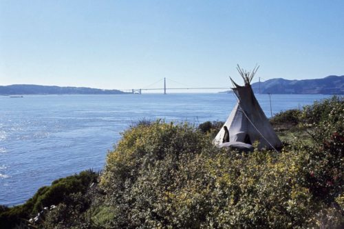 TeePee_Alcatraz